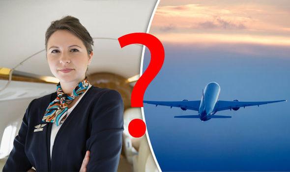 Tiếp viên tiết lộ lý do soi kỹ từng khách lên máy bay - Ảnh 1.