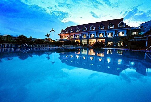 6 resort siêu gần, cực thích hợp cho những chuyến nghỉ ngơi cuối tuần ở Hà Nội - Ảnh 22.