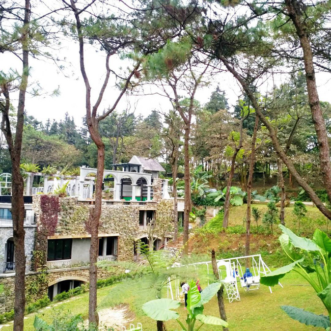 6 resort siêu gần, cực thích hợp cho những chuyến nghỉ ngơi cuối tuần ở Hà Nội - Ảnh 7.