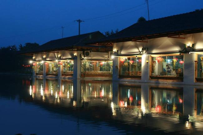 6 resort siêu gần, cực thích hợp cho những chuyến nghỉ ngơi cuối tuần ở Hà Nội - Ảnh 16.