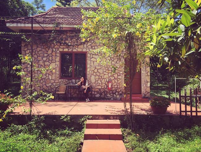 6 resort siêu gần, cực thích hợp cho những chuyến nghỉ ngơi cuối tuần ở Hà Nội - Ảnh 25.