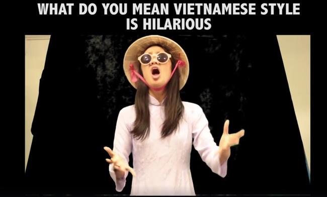 Cô gái gốc Việt hát hit Justin Bieber phong cách cải lương khiến bạn... quên luôn bản gốc - Ảnh 2.