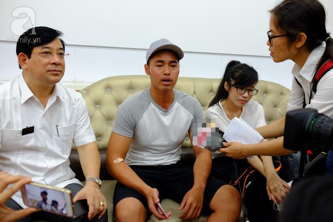 TP.HCM: Bộ trưởng kiểm tra đột xuất, phòng khám Trung Quốc lúng túng lộ sai phạm - Ảnh 11.