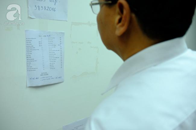 TP.HCM: Bộ trưởng kiểm tra đột xuất, phòng khám Trung Quốc lúng túng lộ sai phạm - Ảnh 6.