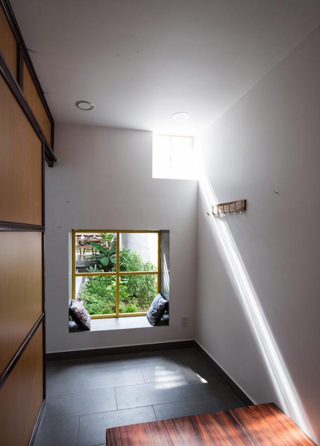 Ngôi nhà 200m² lấy cảm hứng thiết kế từ hang Sơn Đoòng ở Vĩnh Long nổi bật trên báo Mỹ - Ảnh 10.