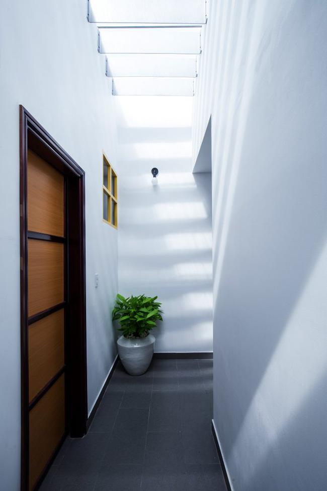 Ngôi nhà 200m² lấy cảm hứng thiết kế từ hang Sơn Đoòng ở Vĩnh Long nổi bật trên báo Mỹ - Ảnh 12.