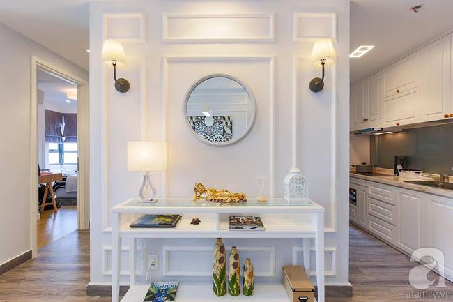 Căn hộ 65m² khi kê đủ nội thất trông rộng hơn lúc nhận nhà với chi phí 2,8 tỉ đồng ở khu Thảo Điền - Ảnh 12.