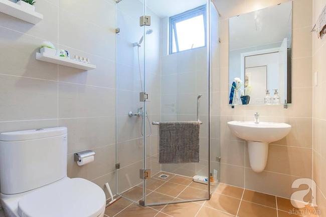 Căn hộ 65m² khi kê đủ nội thất trông rộng hơn lúc nhận nhà với chi phí 2,8 tỉ đồng ở khu Thảo Điền - Ảnh 18.