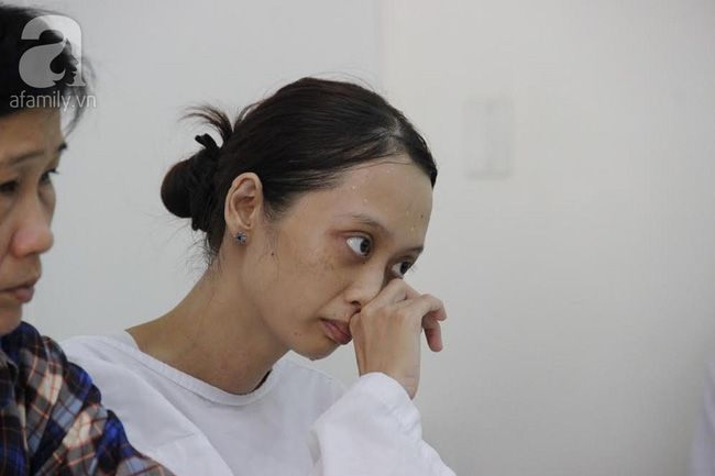 Nam bác sĩ bất ngờ suy tim nặng, để lại vợ sắp cưới và mẹ già tuyệt vọng trong nước mắt - Ảnh 5.