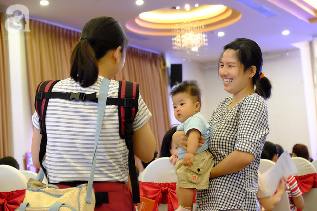 Sốt ở trẻ nhỏ - tưởng đơn giản nhưng rất nhiều bố mẹ có quan niệm sai lầm - Ảnh 2.