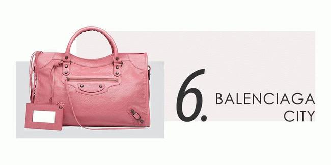Cả thập niên đã qua, nhưng đây vẫn là 13 chiếc túi hàng hiệu khiến phái đẹp toàn cầu khát khao nhất - Ảnh 20.
