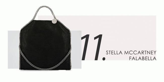Cả thập niên đã qua, nhưng đây vẫn là 13 chiếc túi hàng hiệu khiến phái đẹp toàn cầu khát khao nhất - Ảnh 43.