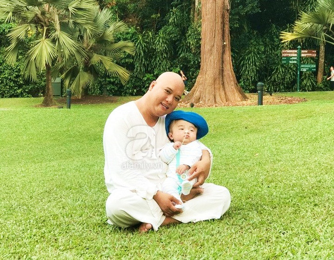 """Chính thức: Bé Phạm Đức Lộc đã xuất viện tại Singapore, được về """"ngôi nhà mới"""" - Ảnh 9."""