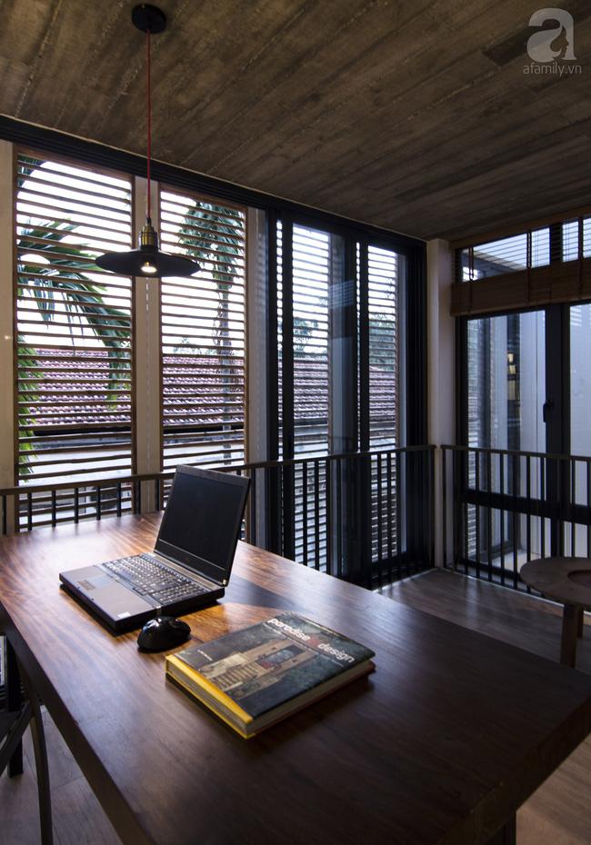 Cuộc gặp gỡ giữa truyền thống và hiện đại trong ngôi nhà 60m² ở quận Tây Hồ, Hà Nội - Ảnh 20.