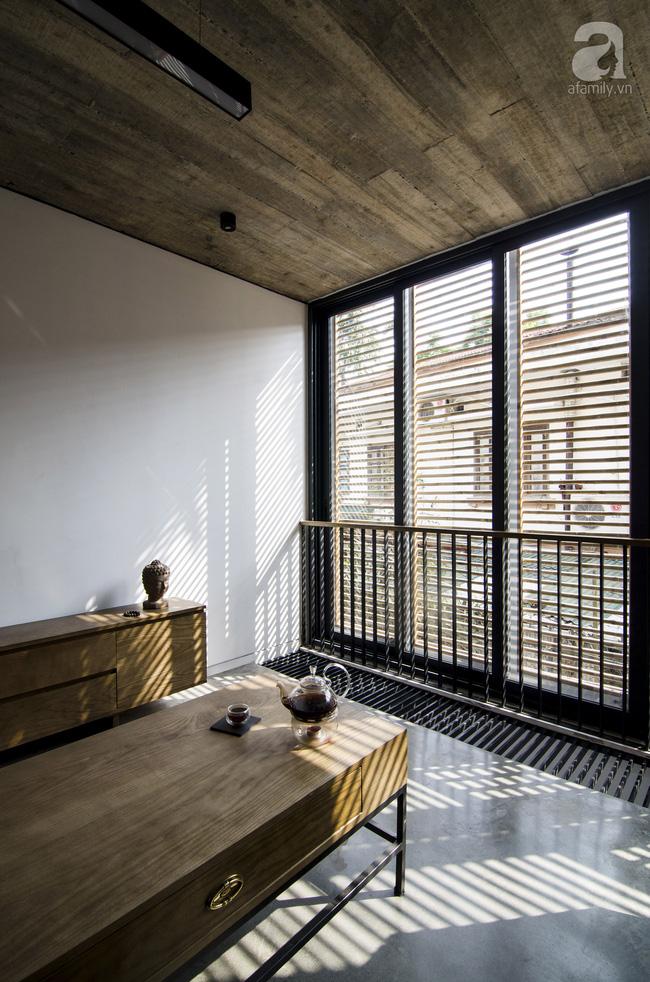 Cuộc gặp gỡ giữa truyền thống và hiện đại trong ngôi nhà 60m² ở quận Tây Hồ, Hà Nội - Ảnh 19.