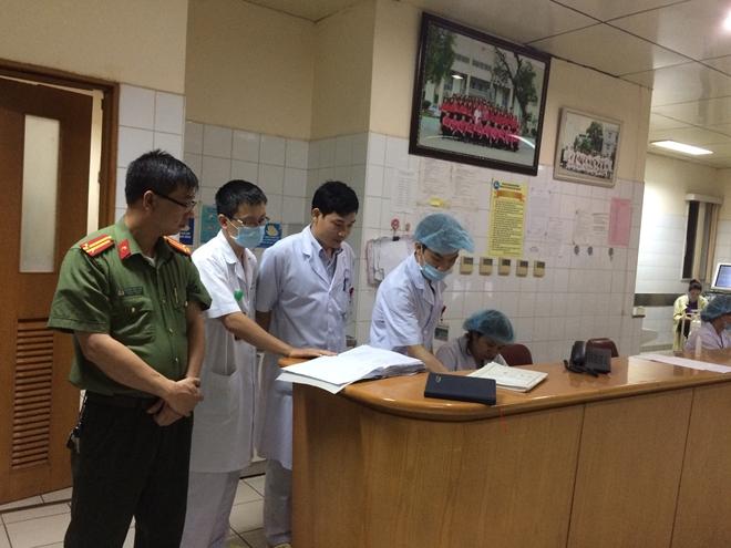 Bệnh nhân thứ 8 chạy thận nhân tạo ở bệnh viện Hòa Bình đã tử vong - Ảnh 2.