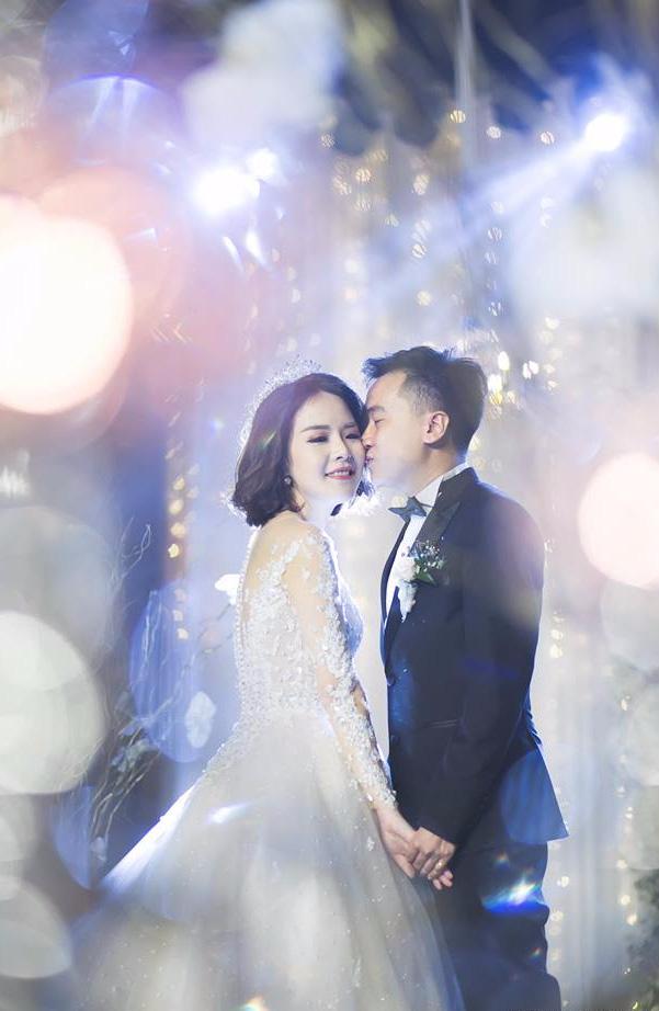 Đám cưới dát vàng của cặp đôi mới gặp lần 2 chàng đã khăng khăng đòi cưới - Ảnh 5.