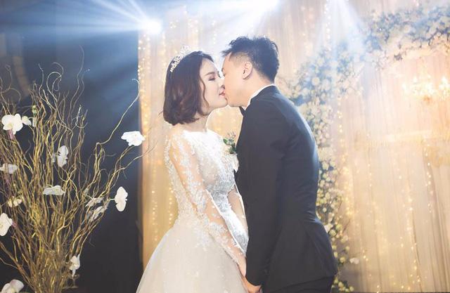 Đám cưới dát vàng của cặp đôi mới gặp lần 2 chàng đã khăng khăng đòi cưới - Ảnh 14.