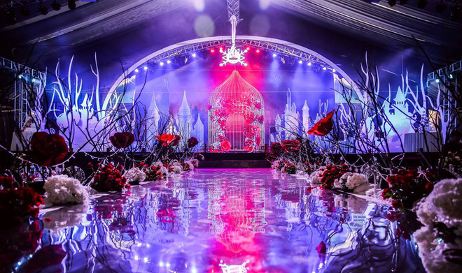 Sau đám cưới 10 tỷ dậy sóng MXH, cặp đại gia Đông Anh tiết lộ ảnh cưới cùng chuyện tình yêu đẹp không tưởng - Ảnh 1.