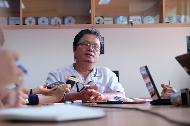 """Trưởng khoa Nhiễm – Thần kinh bệnh viện Nhi Đồng 1: """"Anti vaccine là cực kì nguy hiểm với sinh mạng của trẻ"""" - Ảnh 4."""