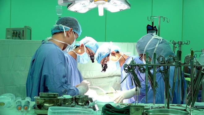 Báo động: Trong năm 2017, 1/5 dân số Việt Nam mắc bệnh tim mạch, tăng huyết áp - Ảnh 4.