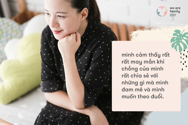 MC Minh Trang: Sự có mặt của con gái đầu lòng đã thay đổi tôi hoàn toàn! - Ảnh 7.