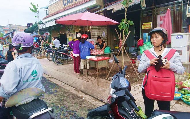 Thực hư chuyện thịt heo 100.000/3kg bán tràn lan khắp lề đường Sài Gòn - Ảnh 4.