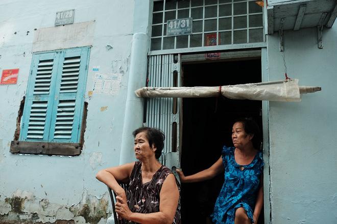 Nỗi hoang mang của người dân tại cù lao sắp bị giải tỏa ở Sài Gòn - Ảnh 3.