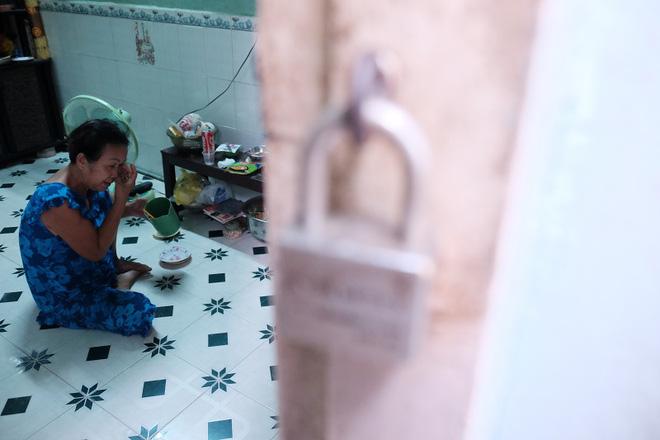 Nỗi hoang mang của người dân tại cù lao sắp bị giải tỏa ở Sài Gòn - Ảnh 4.