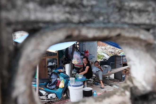 Nỗi hoang mang của người dân tại cù lao sắp bị giải tỏa ở Sài Gòn - Ảnh 11.