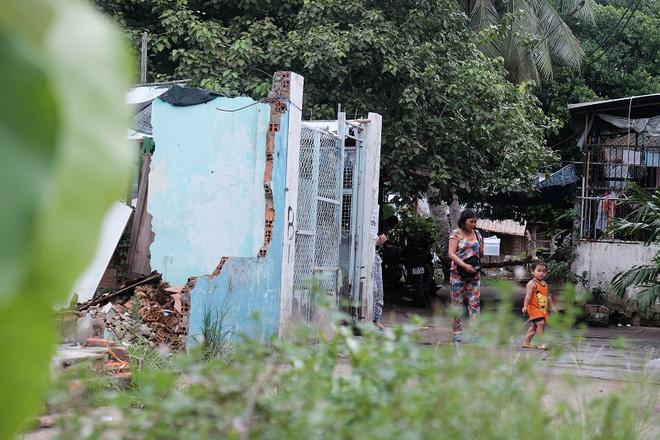 Nỗi hoang mang của người dân tại cù lao sắp bị giải tỏa ở Sài Gòn - Ảnh 12.