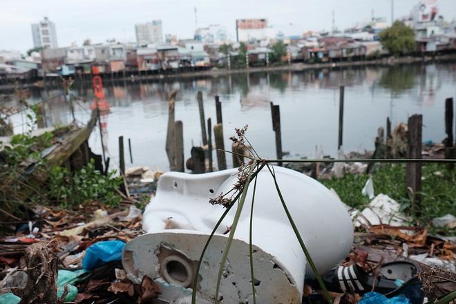 Nỗi hoang mang của người dân tại cù lao sắp bị giải tỏa ở Sài Gòn - Ảnh 10.