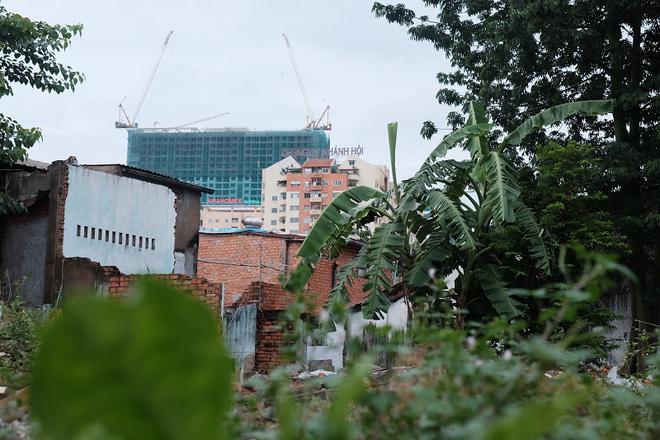 Nỗi hoang mang của người dân tại cù lao sắp bị giải tỏa ở Sài Gòn - Ảnh 6.