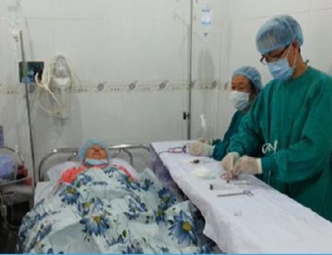 Lần đầu tiên ghép thành công tế bào gốc ở nhiệt độ -80 độ C cho bệnh nhân ung thư - Ảnh 4.