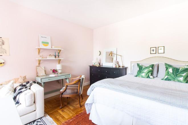 Căn hộ 30m² này chính là ví dụ hoàn hảo về việc nhà nhỏ vẫn có thể đẹp và tiện nghi - Ảnh 7.