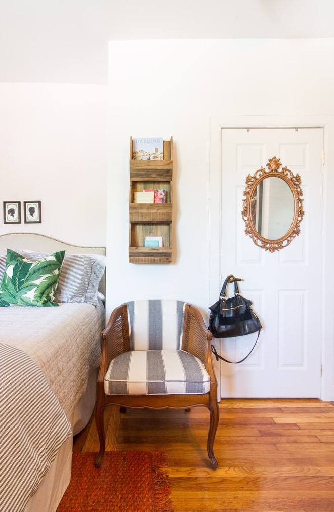 Căn hộ 30m² này chính là ví dụ hoàn hảo về việc nhà nhỏ vẫn có thể đẹp và tiện nghi - Ảnh 8.
