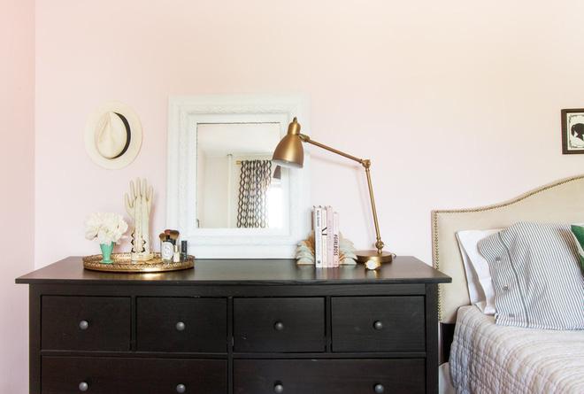 Căn hộ 30m² này chính là ví dụ hoàn hảo về việc nhà nhỏ vẫn có thể đẹp và tiện nghi - Ảnh 9.