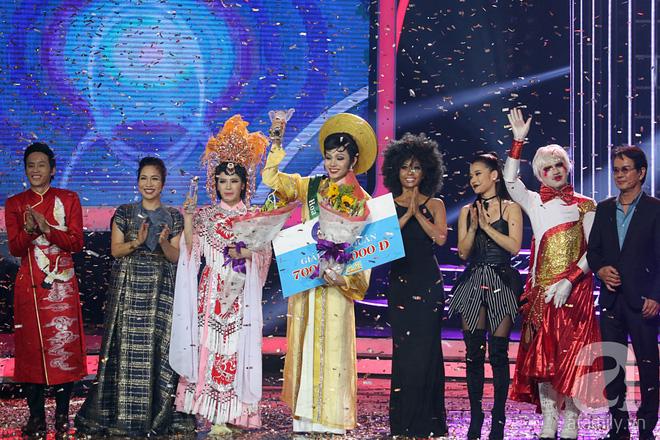 Hết The Face tới Next Top lộ kết quả gây kinh ngạc; Jun Phạm đăng quang quán quân Gương Mặt Thân Quen - Ảnh 2.