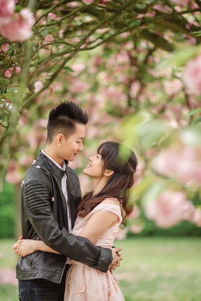 Lặng lẽ đứng sau cô gái mình yêu suốt 4 năm và cái kết bất ngờ cho chàng luật sư Sài Gòn - Ảnh 4.