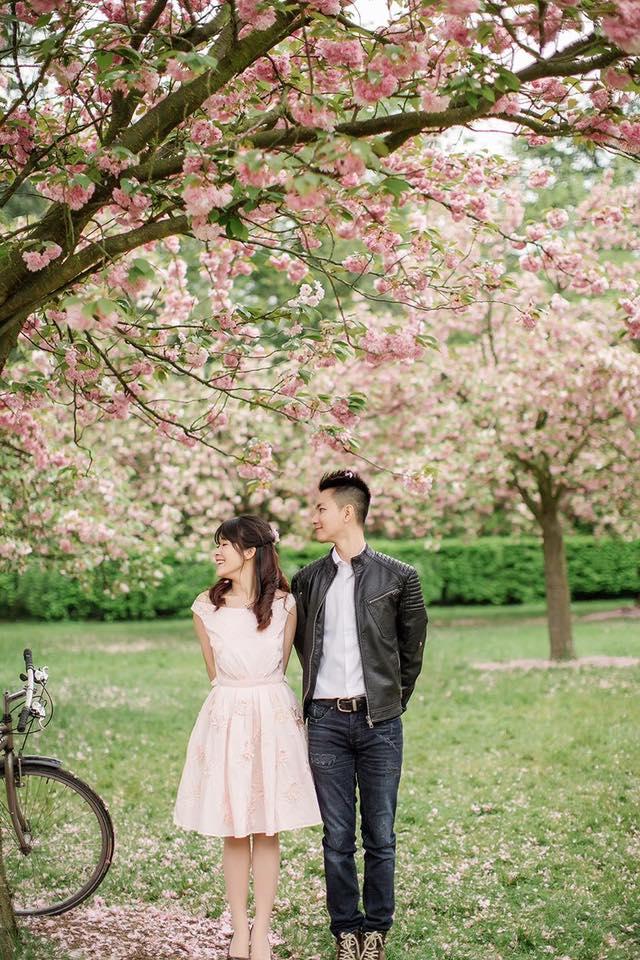 Lặng lẽ đứng sau cô gái mình yêu suốt 4 năm và cái kết bất ngờ cho chàng luật sư Sài Gòn - Ảnh 11.