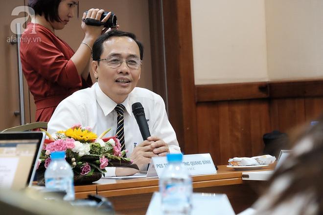 Báo động: Gần một nửa số người trưởng thành ở Việt Nam bị tăng huyết áp - Ảnh 7.