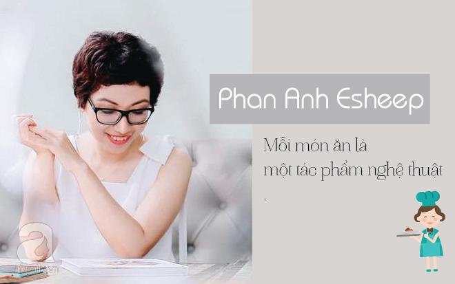 7 bà mẹ Việt có công thức nấu ăn ngon mê li chị em nào cũng nên học - Ảnh 1.