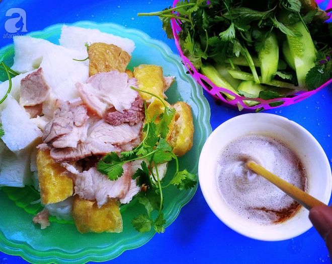 7 món bún tuy nặng mùi nhưng đã thử thì rất dễ nghiện của Việt Nam - Ảnh 6.