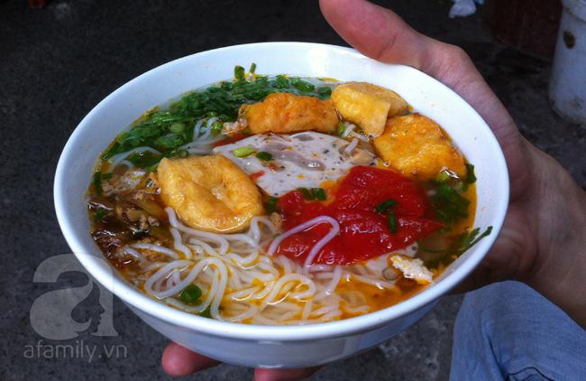 7 món bún tuy nặng mùi nhưng đã thử thì rất dễ nghiện của Việt Nam - Ảnh 11.