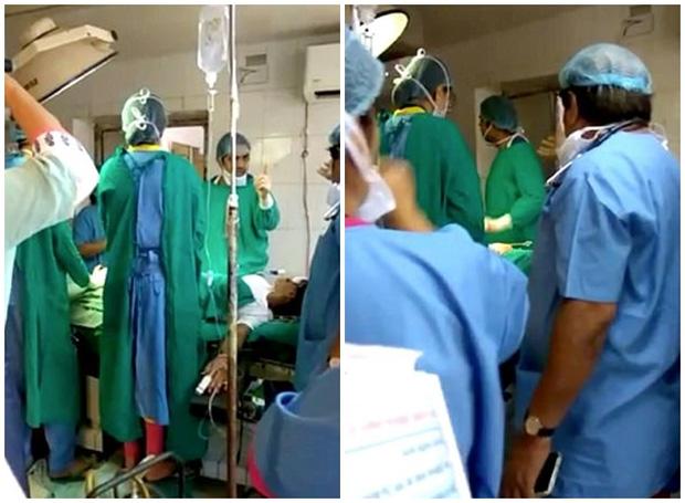 Tranh cãi trong phòng mổ, hai bác sĩ khiến em bé sơ sinh tử vong do thiếu dưỡng khí - Ảnh 2.