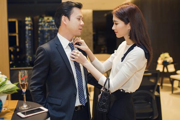 Những điều ít biết về mẹ chồng và nhà chồng đại gia của Hoa hậu Thu Thảo - Ảnh 9.