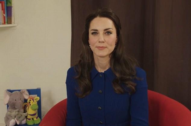 Giải mã chứng ốm nghén khiến bà bầu nôn ói đến 50 lần/ngày mà Công nương Kate Middleton mắc phải - Ảnh 1.
