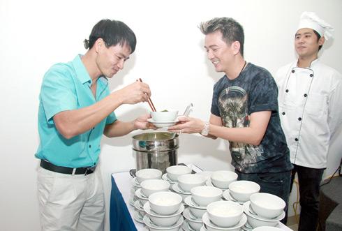 Đàm Vĩnh Hưng và loạt sao Việt lên tiếng bảo vệ Xuân Bắc giữa bão scandal - Ảnh 1.