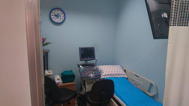 Thêm một bệnh viện tại TP.HCM có đơn vị Chẩn đoán trước sinh - Ảnh 2.