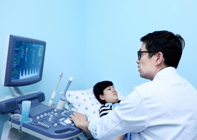 Thêm một bệnh viện tại TP.HCM có đơn vị Chẩn đoán trước sinh - Ảnh 4.